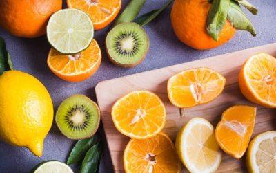 Alimenti ricchi di Vitamina C: scopriamo quali sono!