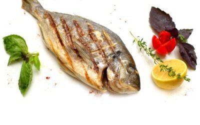 Benefici del Pesce: meglio bianco o azzurro?