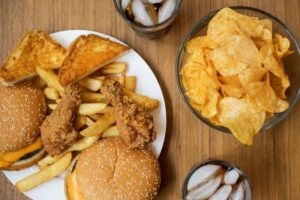 Dieta per colesterolo