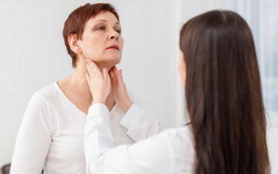 Funzione della Tiroide: i cambiamenti stagionali possono influire?
