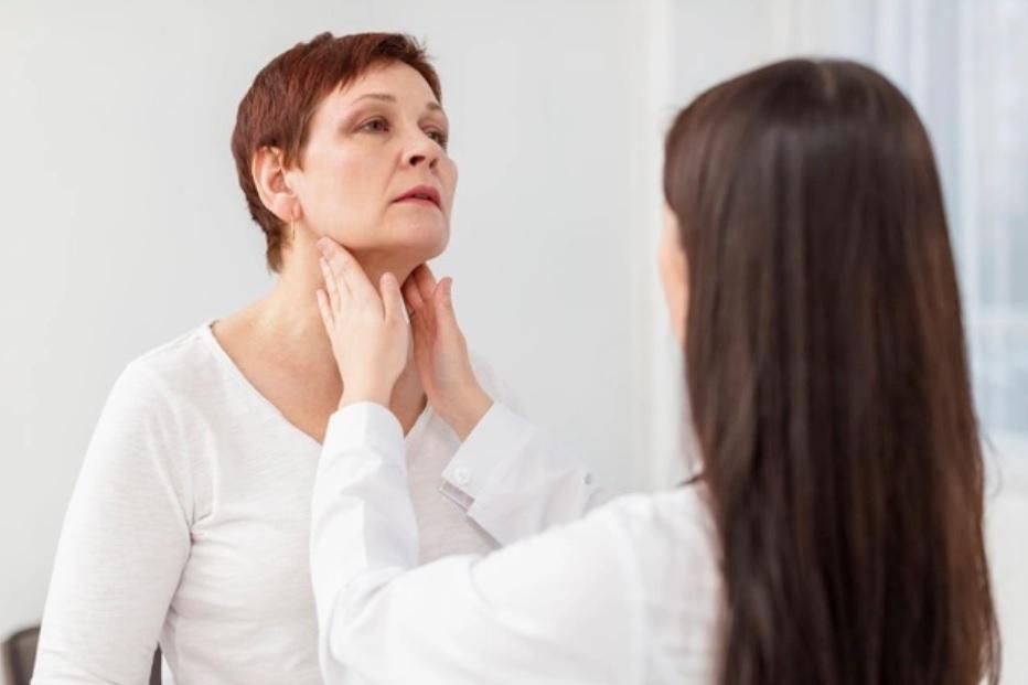 Funzione della Tiroide